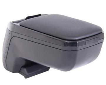 Podłokietnik samochodowy dedykowany Citroen C3