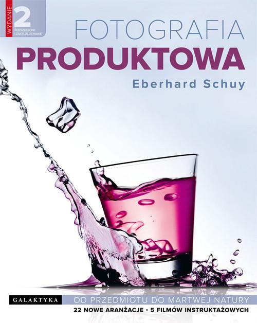 Fotografia produktowa Eberhard Schuy