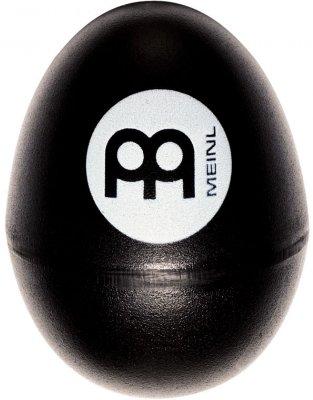 Meinl Egg Shaker - Račňa vajcia čierna