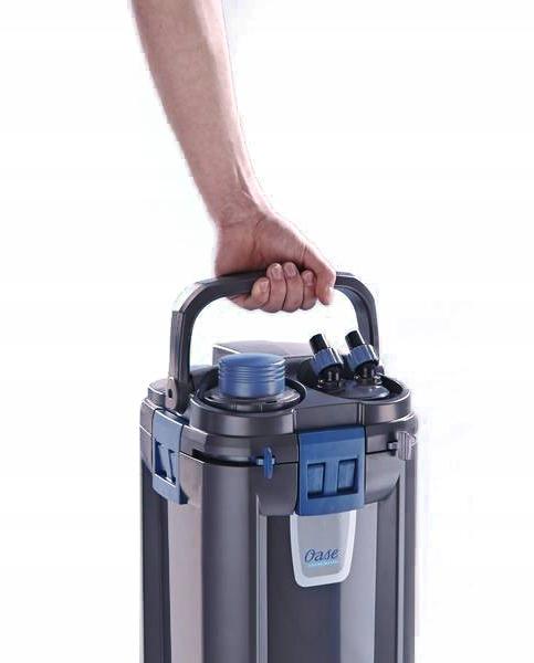 Oase BioMaster 600 Термо фильтр, нагреватель ++бесплатно потребляемая мощность 322 Вт