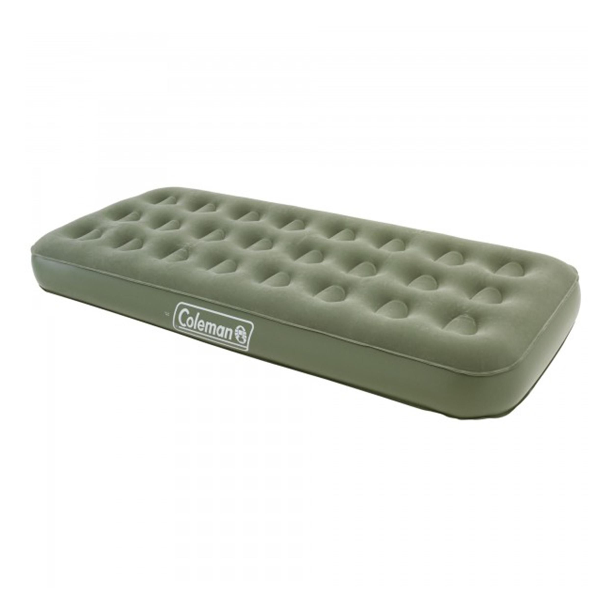 Matrac Coleman Comfort Bed Single pevné