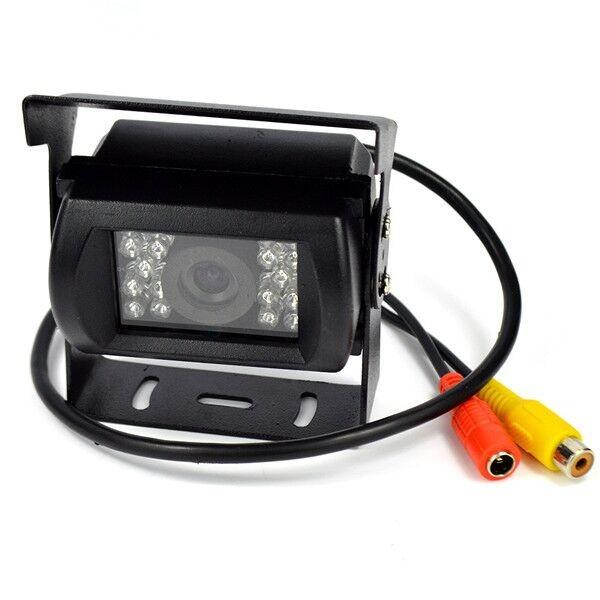 BEZPRZEWODOWA KAMERA COFANIA, BUS DO GPS z AV IN. Numer katalogowy producenta 2020