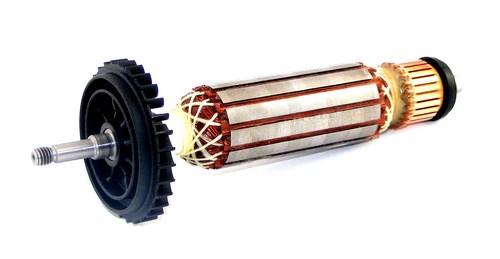 Rotor BOSCH GWS 7-115 E (1 619 P05 210)*ORIGINAL*