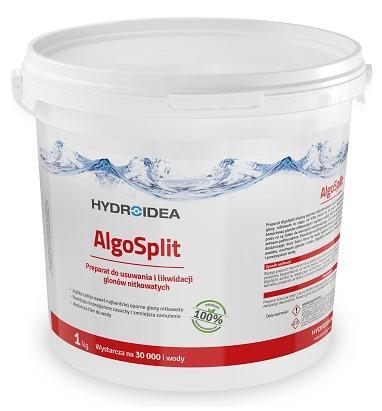 HYDROIDEA AlgoSplit устраняет нитевидные водоросли 1 кг