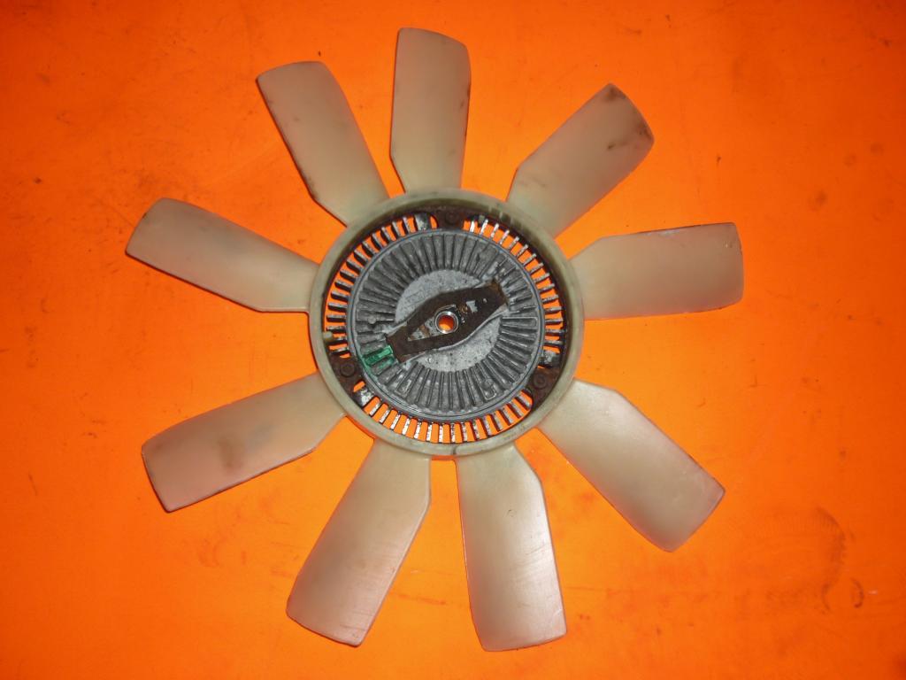 Вентилятор Z Вісла MERCEDES...