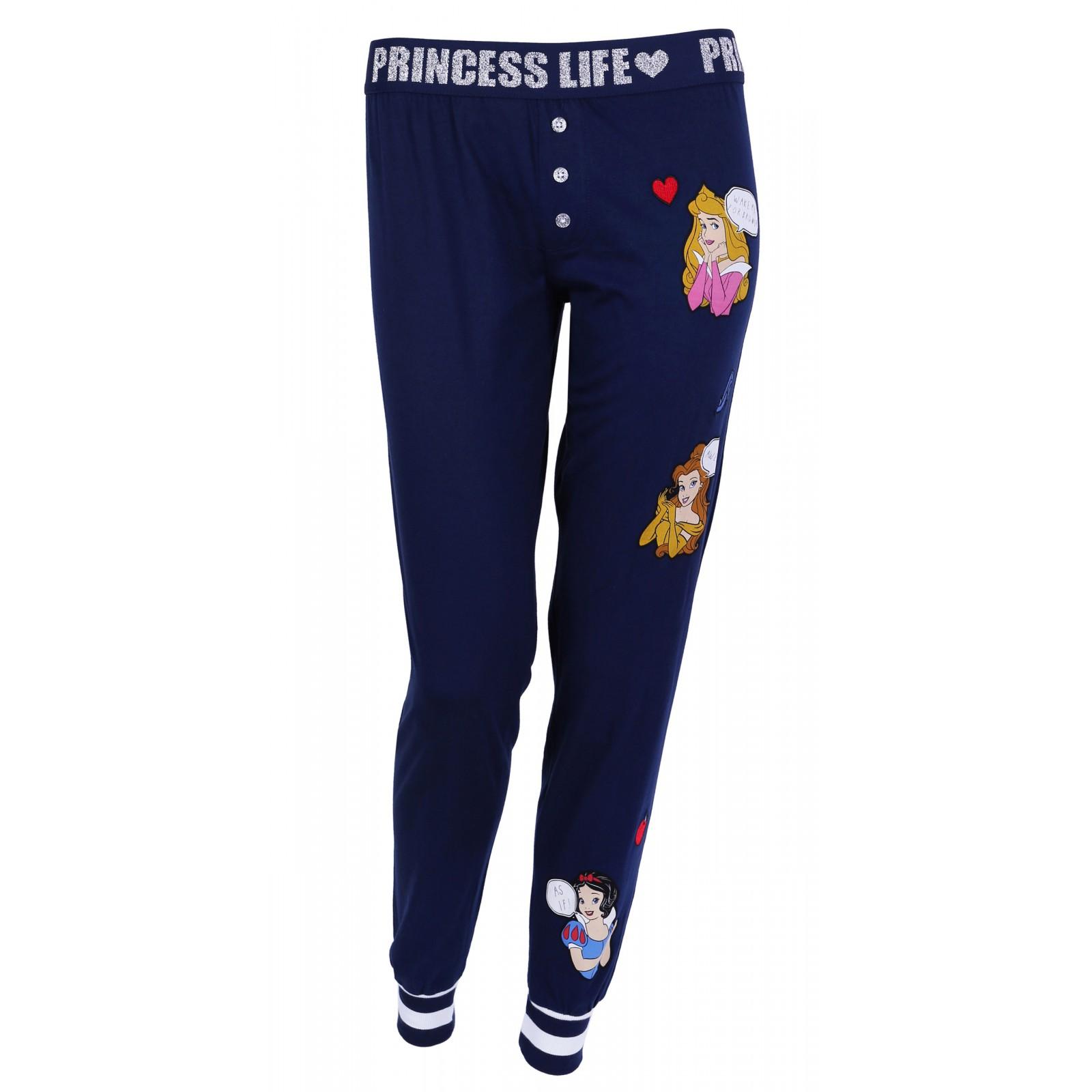 Spodnie Disney Princess - Księżniczki Bella 46-48
