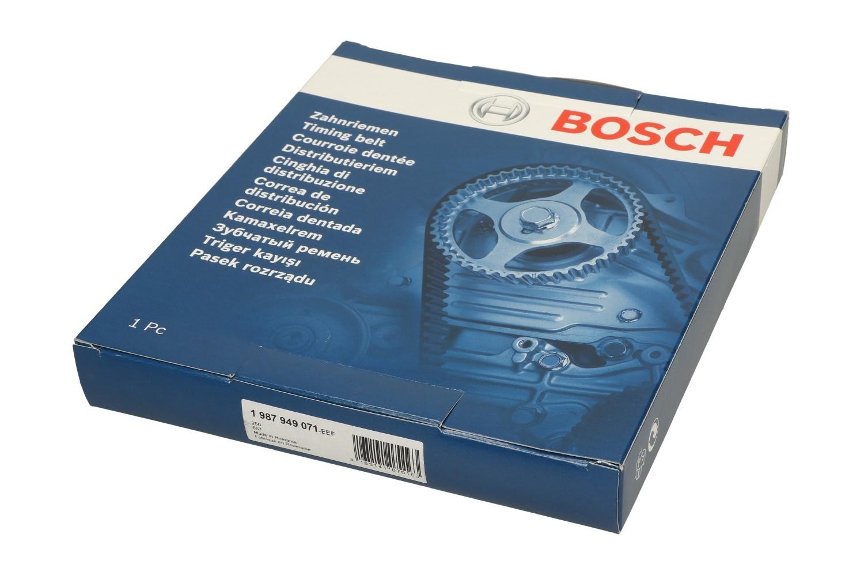 панель грм bosch audi 80 8c  b4