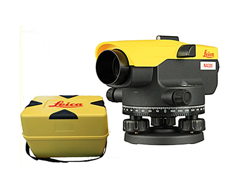 Optická úroveň Leica Jogger 32