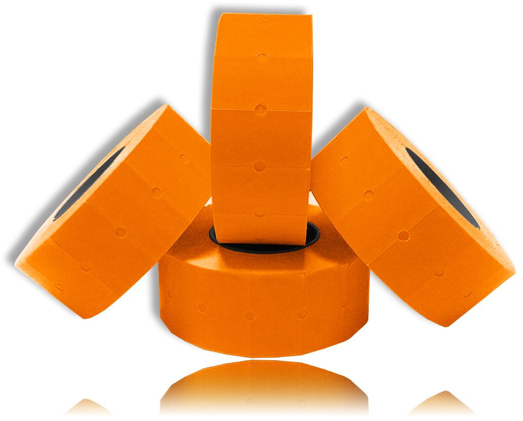 Cena páska pre cenu štítok štítkov X 5