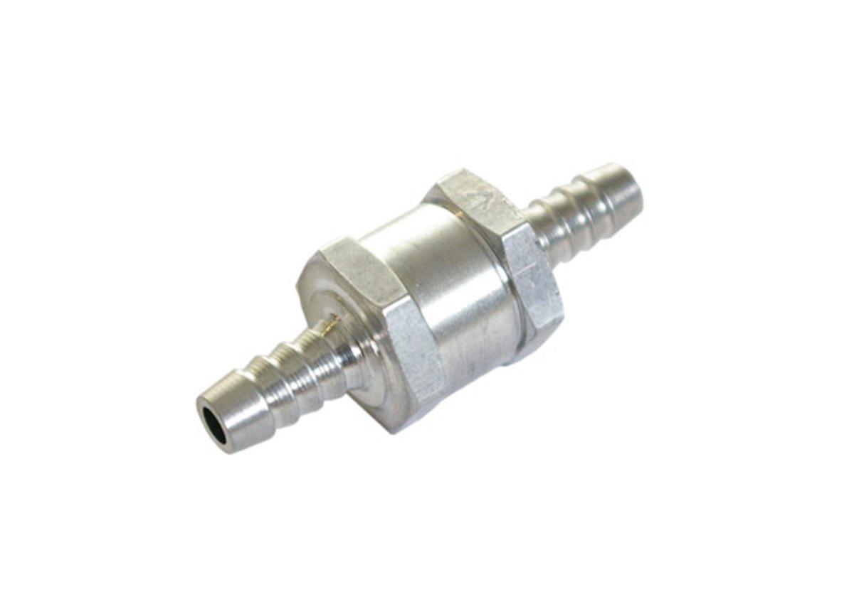 клапан zaworek маневренный топлива fi 8mm универсальный