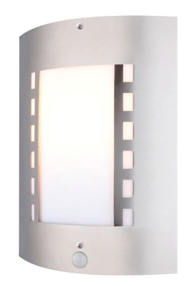 Vonkajšie Fasády, steny, svietidlo Vonkajšie IP44 Senzor
