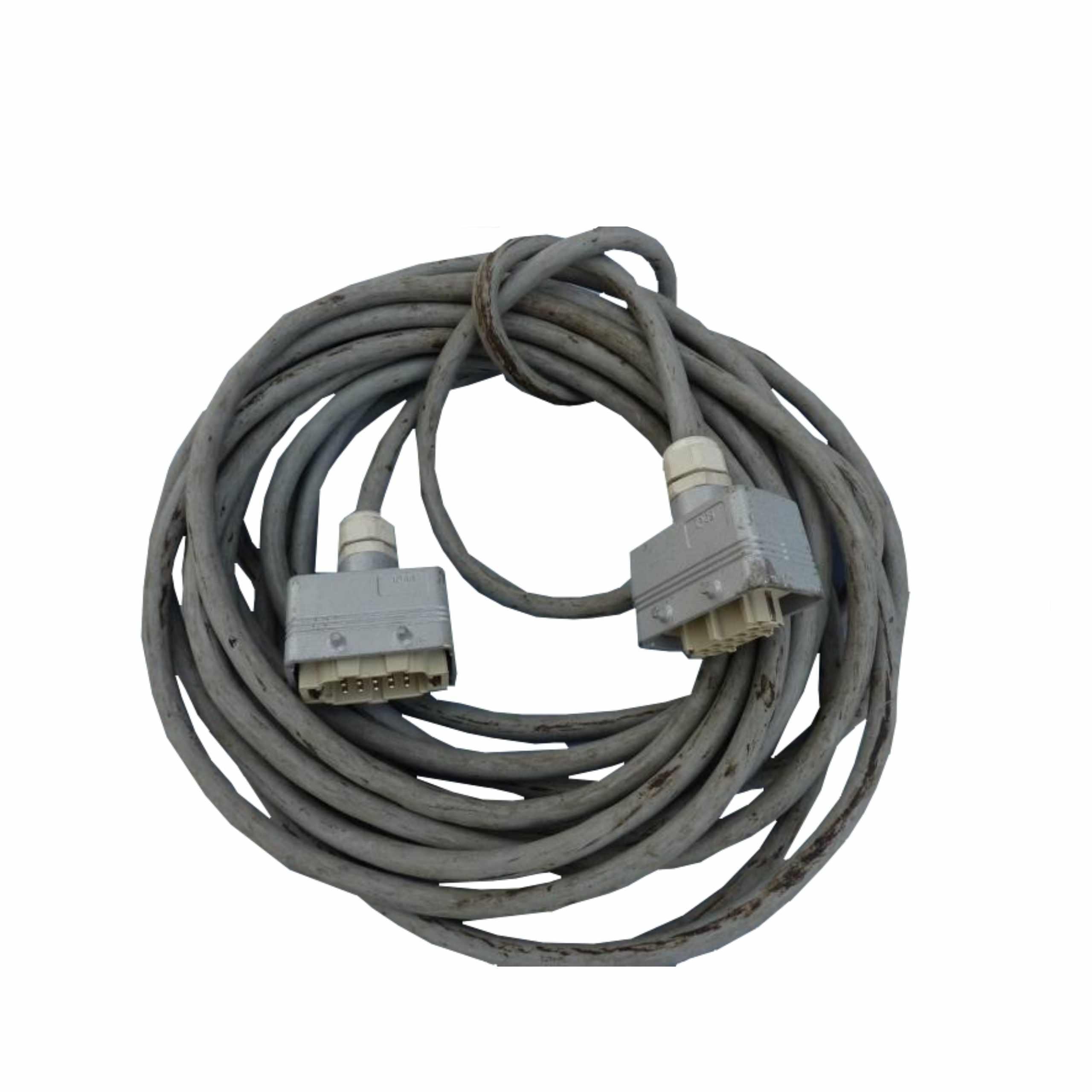 Kábel Ysty 12x1.0 Harting 10m - H 10 F 11,8 m
