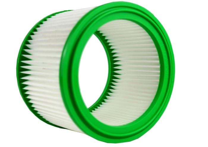 Omyvateľný vzduchový filter pre MAKITA VC 2512L