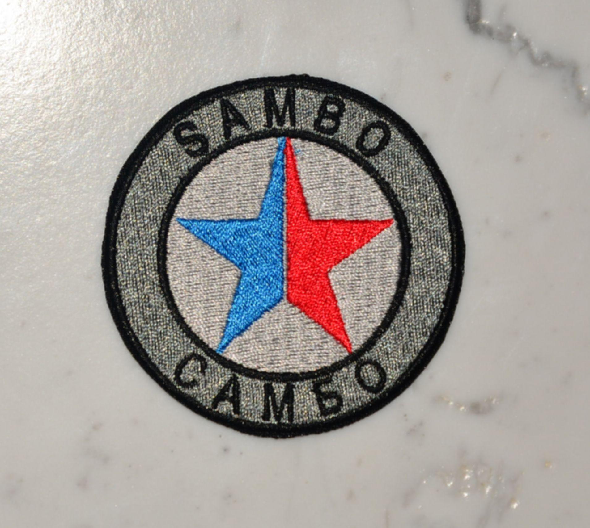 Купить SAMBO круглая Полоса ТЕРМО-СУМКА Фристайл MMA COMBAT на Eurozakup - цены и фото - доставка из Польши и стран Европы в Украину.