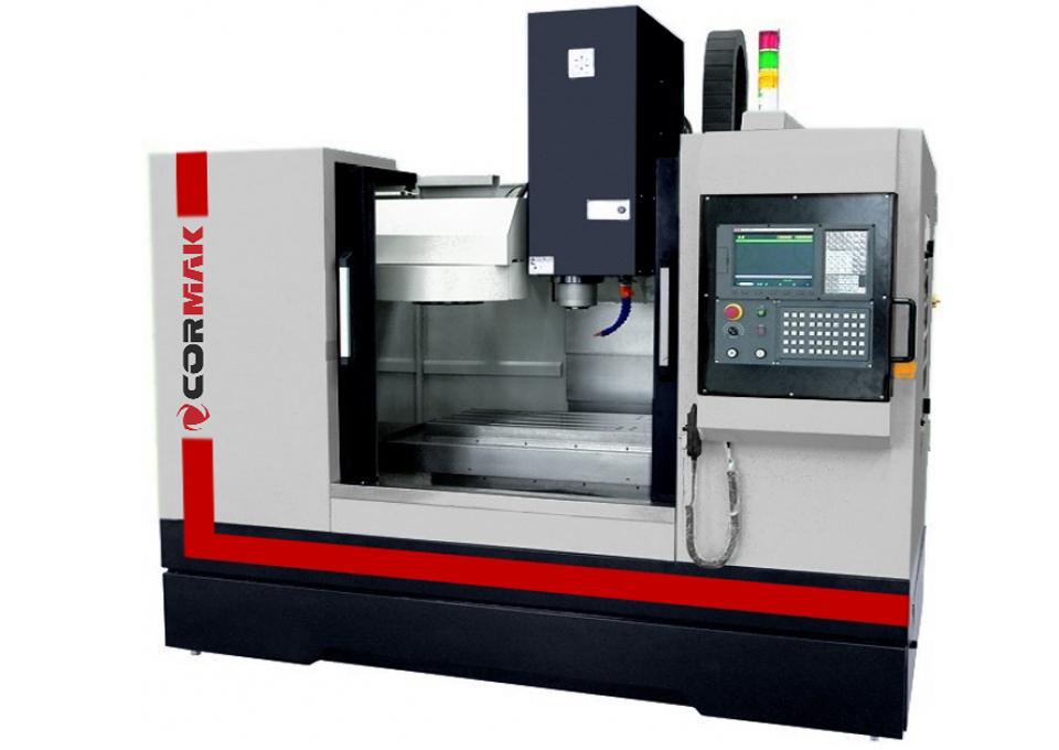 Obrábacie centrum CNC 1250x360 frézovací stroj
