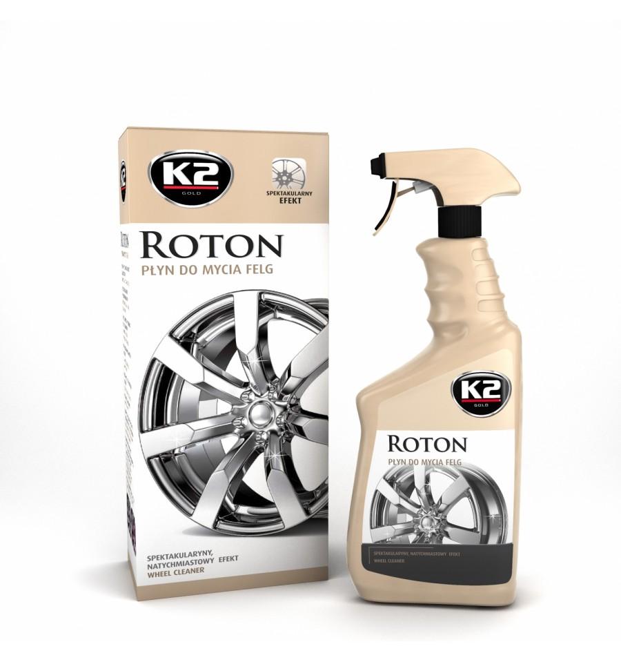 K2 ROTON - WHEEL CLEANING - 700 мл