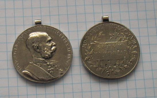 жетон прусской (36) доставка товаров из Польши и Allegro на русском