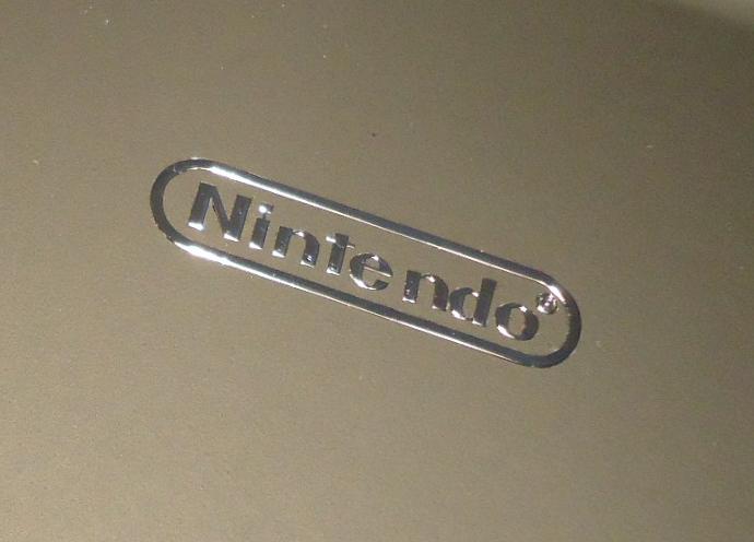 Купить 173 Наклейка Nintendo 30 x 7 мм на Otpravka - цены и фото - доставка из Польши и стран Европы в Украину.