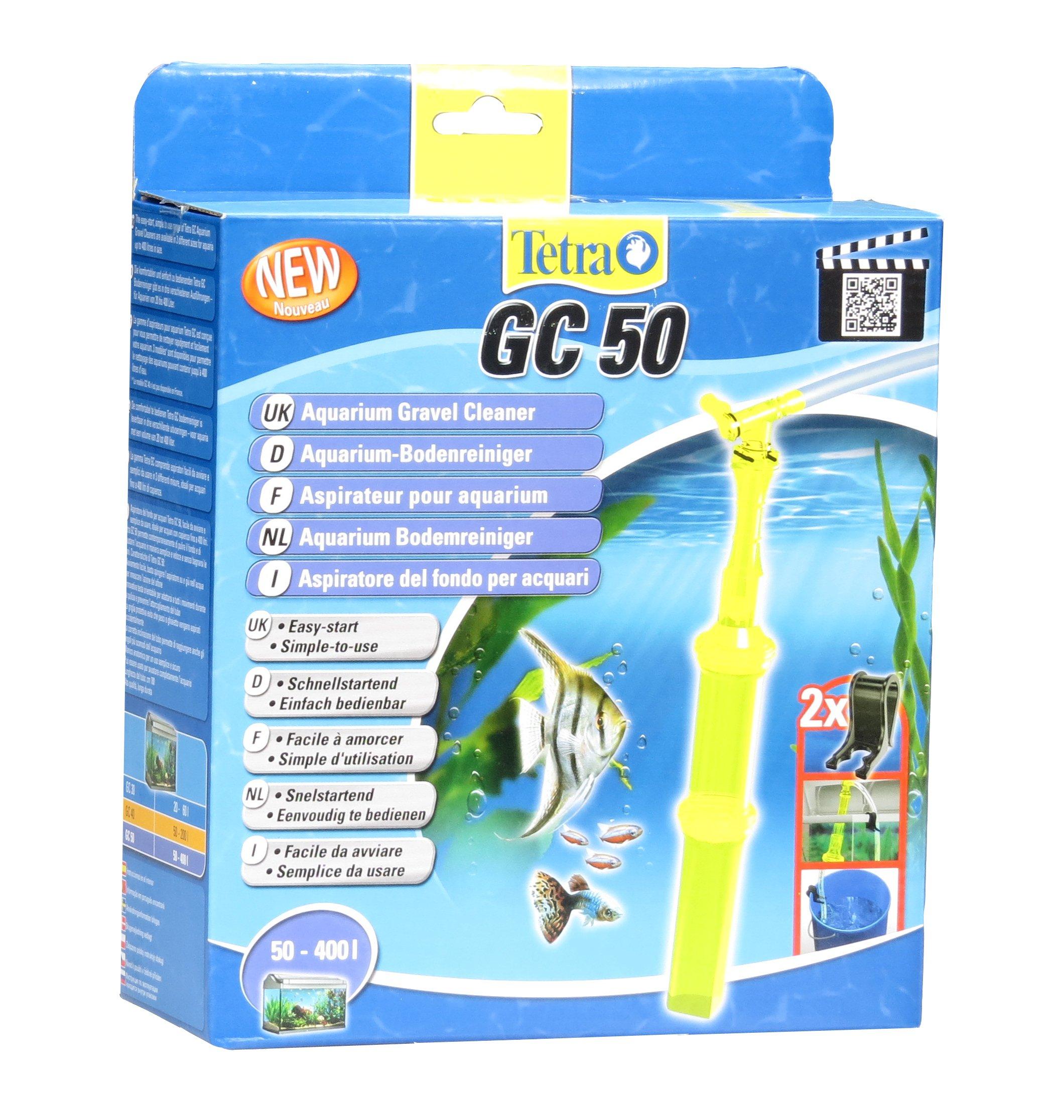 TETRA GC50 ODMULACZ NOWEJ GENERACJI+POMPKA 50-400