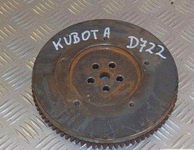 Picture of @ KUBOTA D722 @ FLYWHEEL @