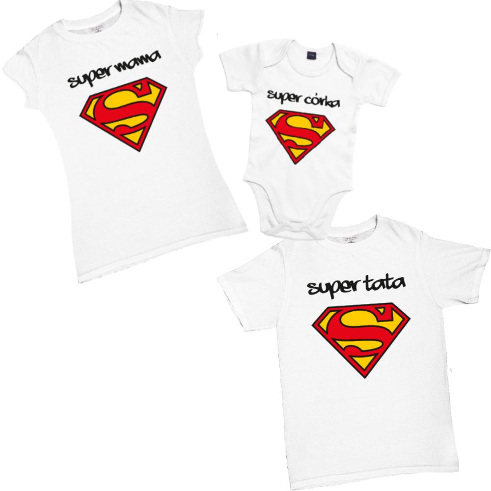 Zestaw Koszulka Dla Taty I Mamy Body Dla Dziecka 6754329424 Allegro Pl