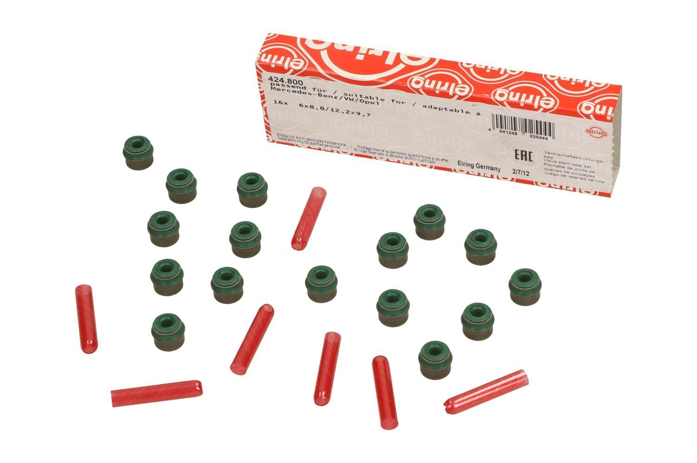 комплект герметики клапанов opel омега b