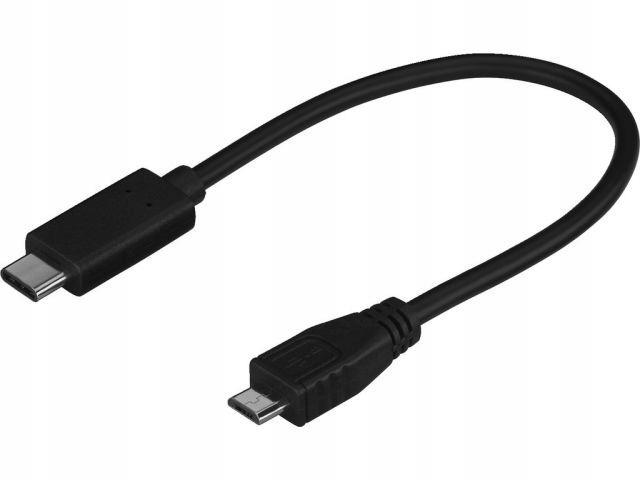 Купить Monacor USB-3102CBMC Кабель USB-B USB-C 1m на Otpravka - цены и фото - доставка из Польши и стран Европы в Украину.