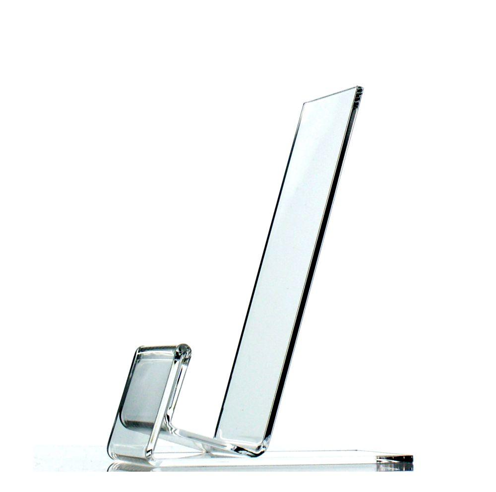 Item Stand PHONE/stand Plexiglass/sample/FV