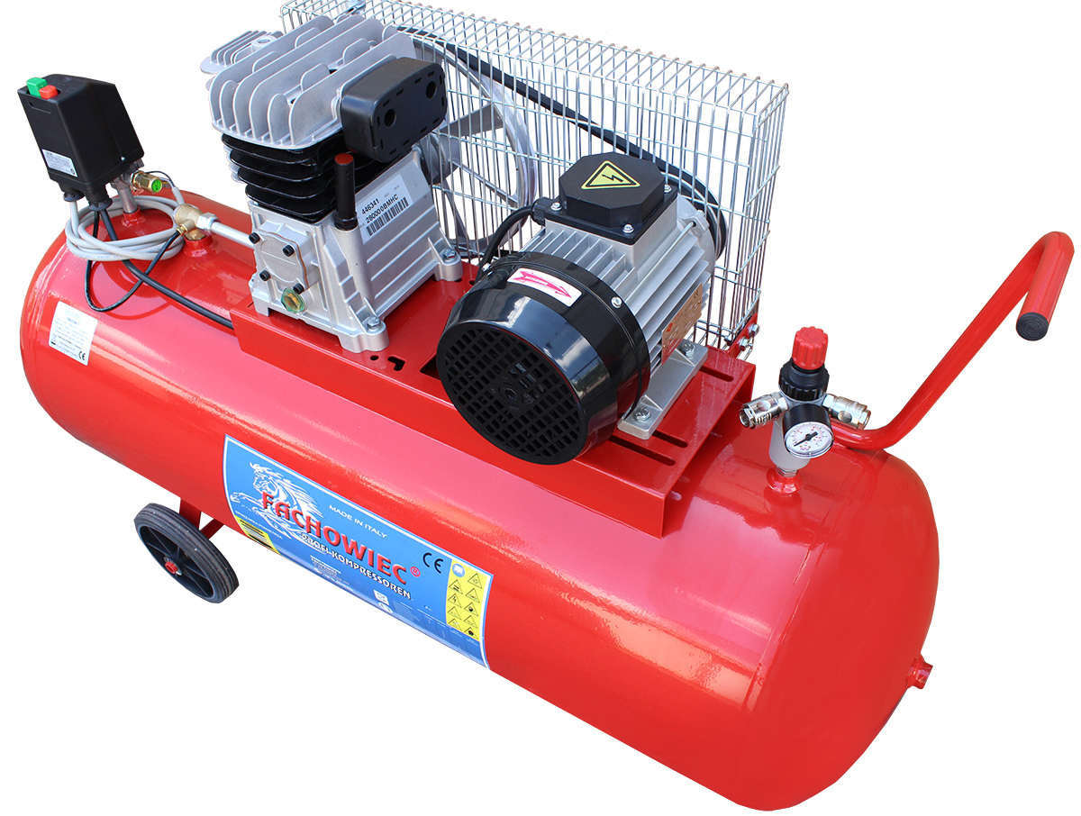 Picture of COMPRESSOR COMPRESSOR PK 1500 150/360 2 , 2 KW
