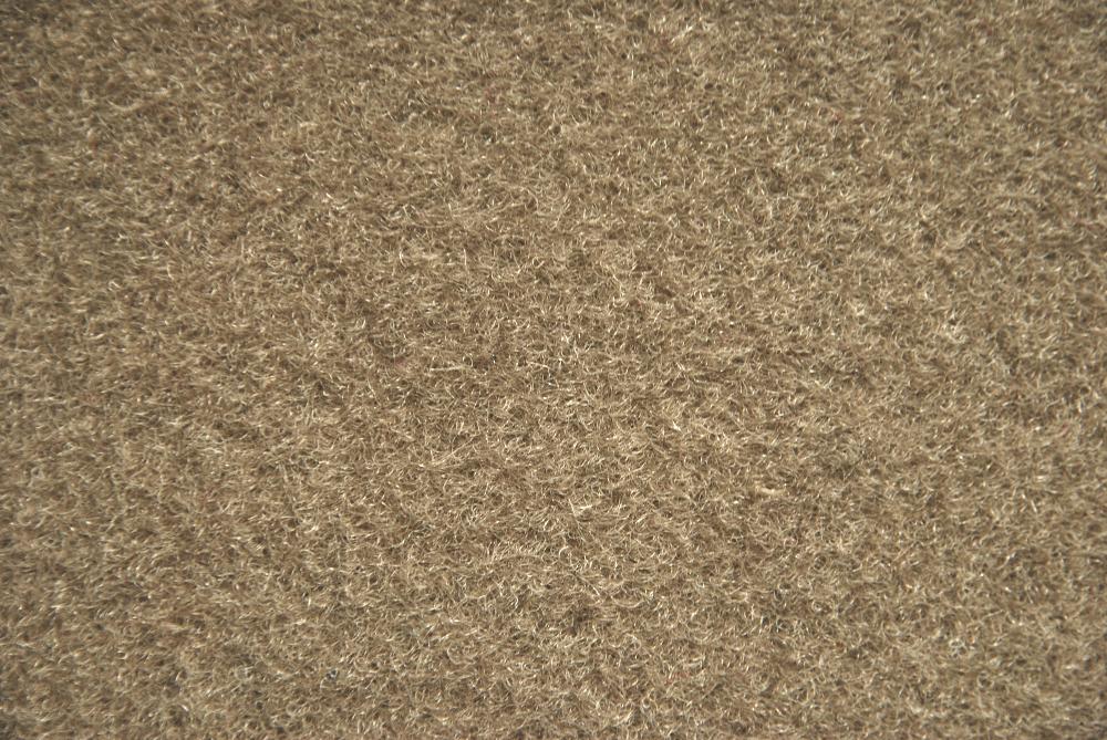 ковровое автомобильная carlux 201 бежевый мат 2m