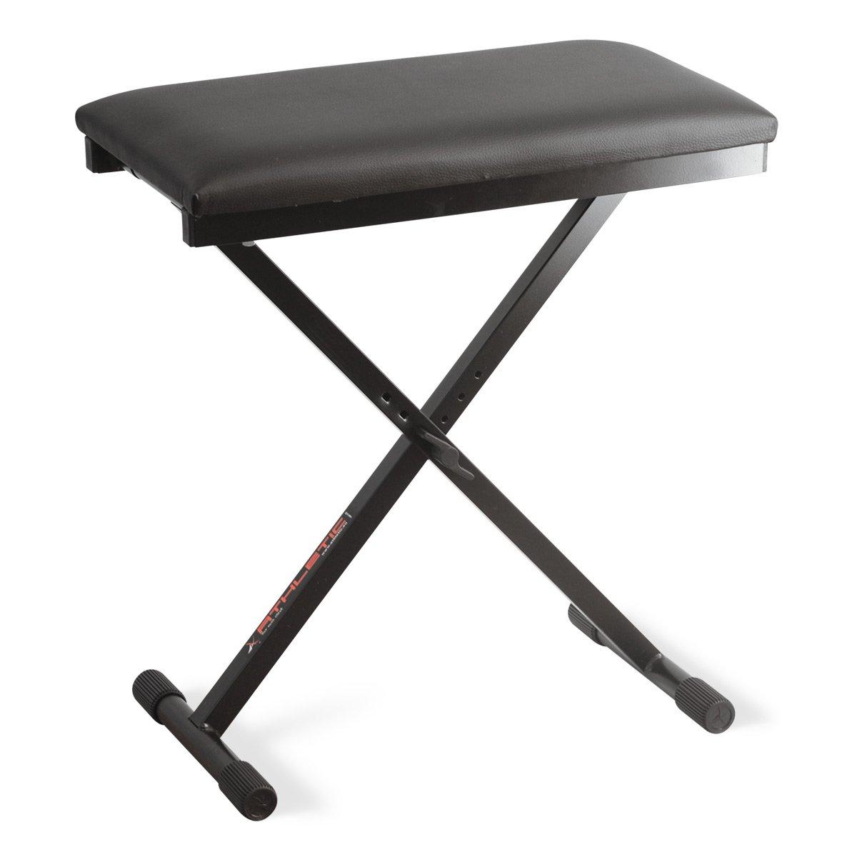 Piano Bench a Athletic BN-1 klavír