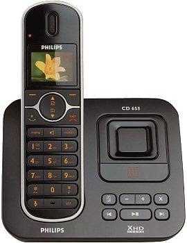 Купить Philips CD655 ru МЕНЮ / СЕКРЕТ / HD ЦВЕТ на Otpravka - цены и фото - доставка из Польши и стран Европы в Украину.