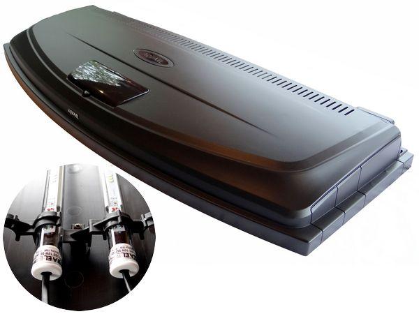 CLASSIC 100X40 LED2X16W Priama / Oval Aquael