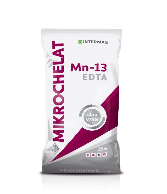 MIKROCHELAT Mn 13 1kg mangan chelat Intermag