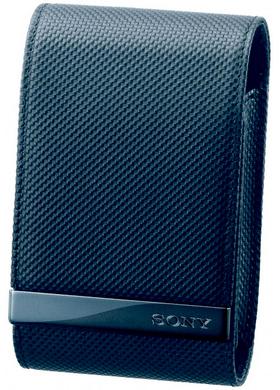 Sony LCS-CSVD kamera W, T, S BLUE