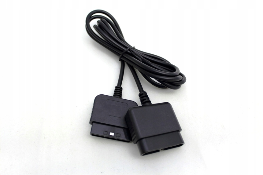 Item This is your chance ! Cable, controller extension cable for PS2