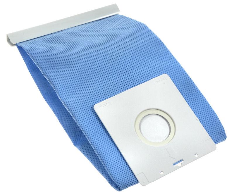 Opakovane použiteľné látkové vrecko pre vysávač Samsung