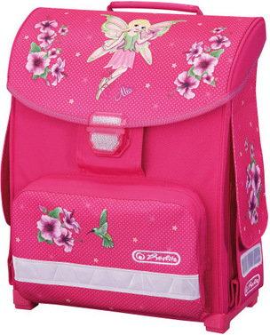 SchoolBag Backpack Herlitz Smart + plán Allia