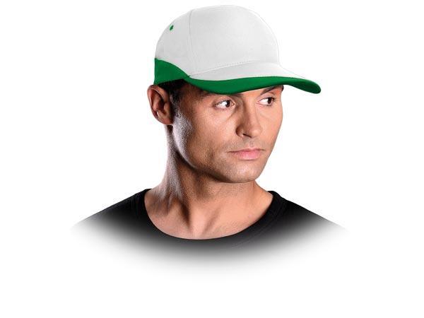 Cap 100% bavlna nastaviteľná CZCOL_WZZ