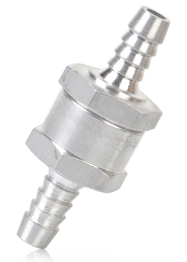 клапан маневренный топлива 6mm металлический zaworek