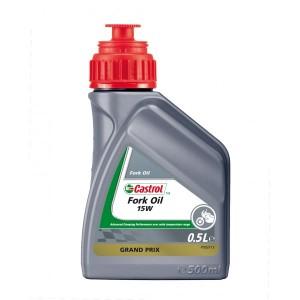 Castrol Fork Oil 15W, 0,5 Л Масло к lag вилки мото
