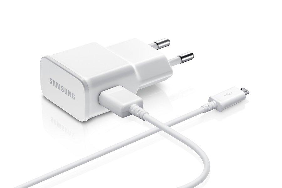 ŁADOWARKA SIECIOWA MICRO USB * SAMSUNG ORYGINALNA