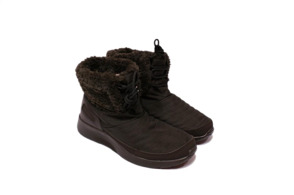 Buty WMNS Nike Kaishi WNTR HIGH Zimowe Śniegowce 7105765802