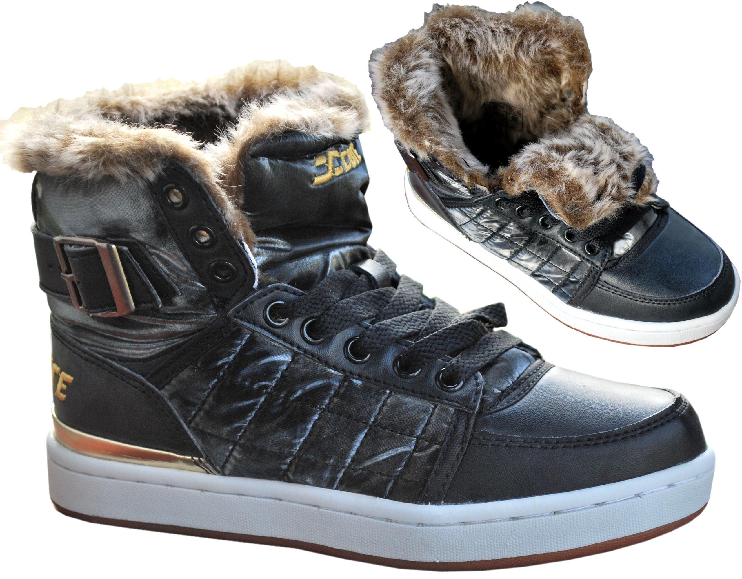 купить зимние кроссовки с доставкой