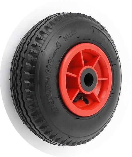 FI 225 Pneumatické koleso pre invalidné vozíky 2.80 / 2,50-4