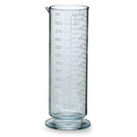 Paterson - Transparentný Menzurka - 300 ml