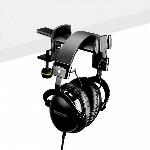 Item Gravity HTC 01 HP B HEADPHONE Stand for DJ