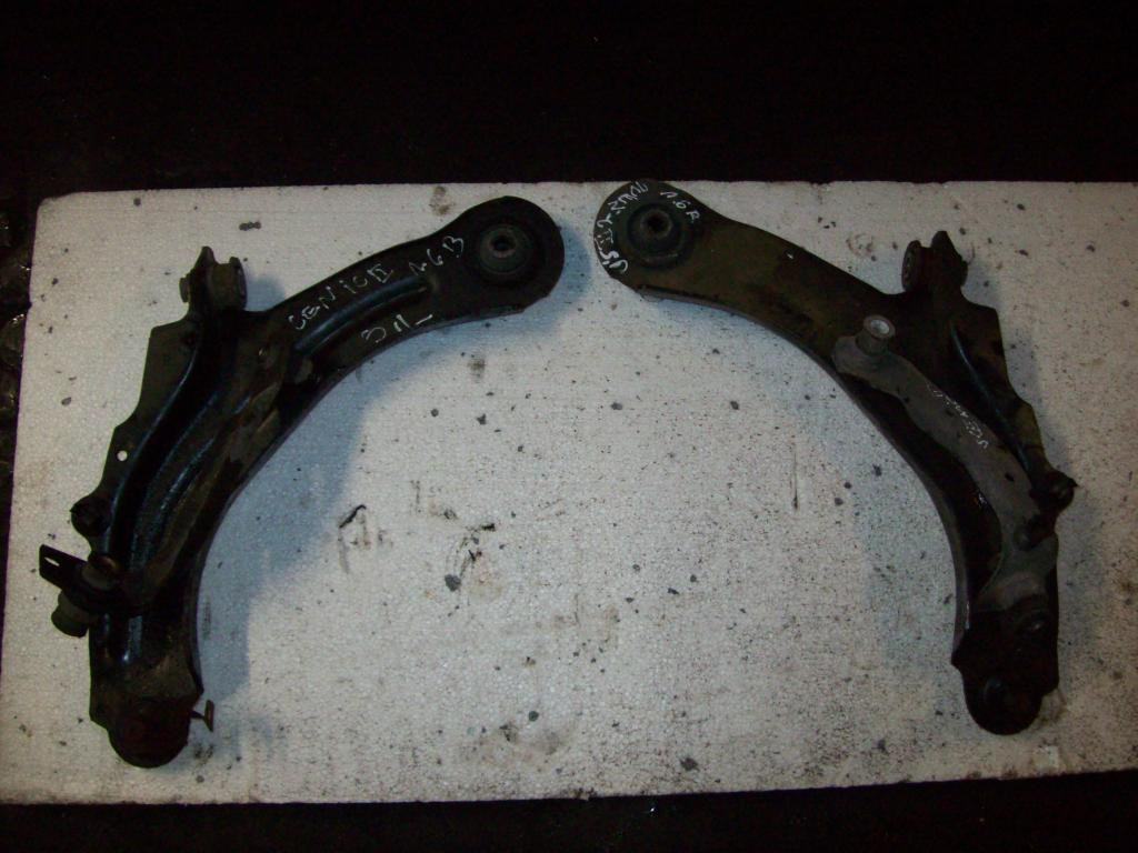 Picture of ! RENAULT SCENIC II TRACK CONTROL ARM LEFT GASOLINE !