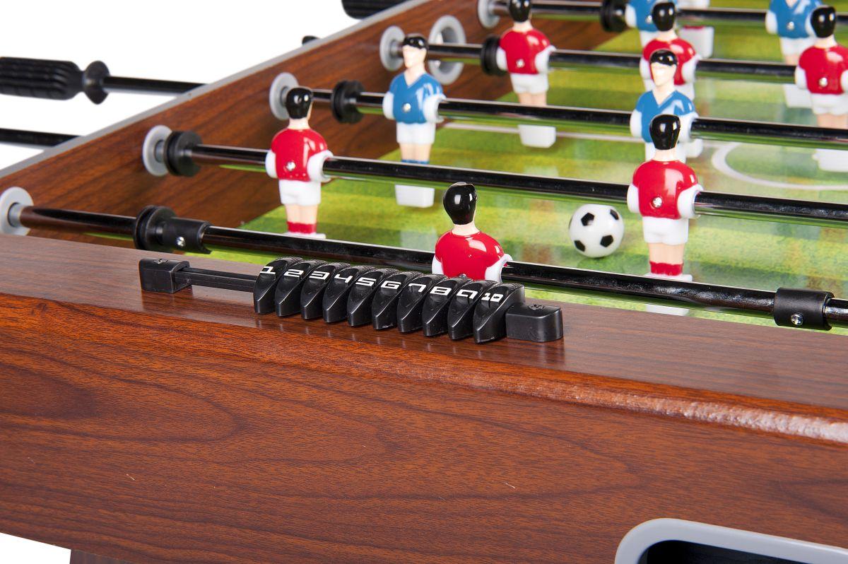 Купить Классический футбол Настольный футбол, Игровой стол, Развлечения на Otpravka - цены и фото - доставка из Польши и стран Европы в Украину.