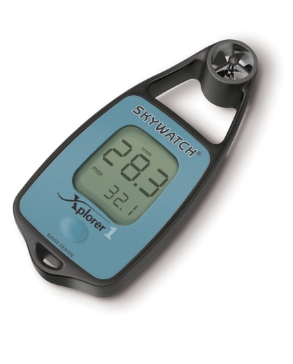 Anemometer - anemometer SKYWATCH XPLORER 1